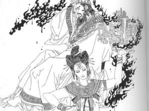 36 - Di Xin e Da Ji