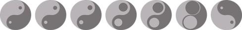 55 - TRASFORMAZIONE-YIN-YANG- eclisse