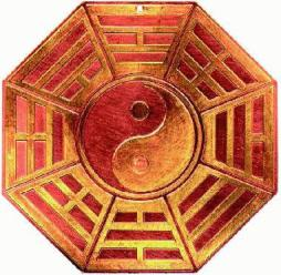 I Ching - ruota di Re Wen 2
