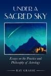Under a Sacred Sky